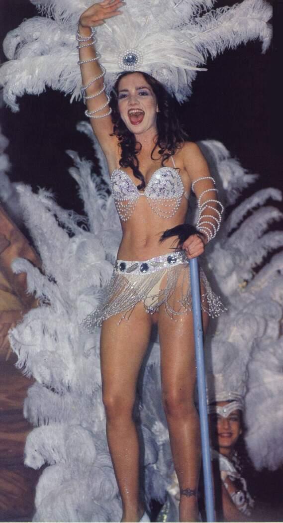 Порно фото милагрос дикий ангел